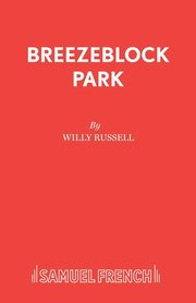 Breezeblock Park, Russell Willy