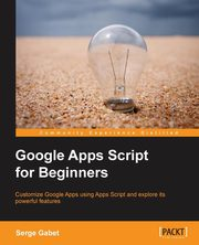 Google Apps Script for Beginners, Insas Serge