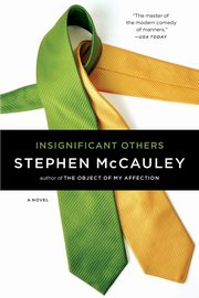 Insignificant Others, McCauley Stephen