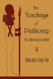 The Teachings of Ptahhotep,