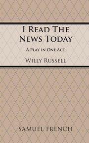 I Read The News Today, Russell Willy