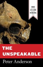 The Unspeakable, Anderson Peter
