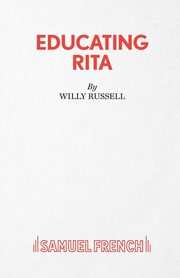 Educating Rita - A Comedy, Russell Willy