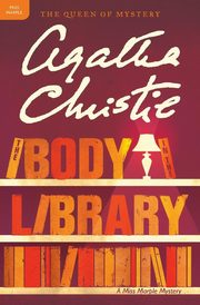 Body in the Library, The, Christie Agatha