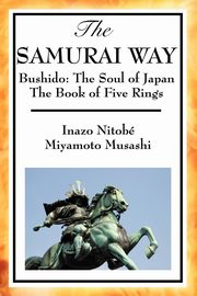 The Samurai Way, Bushido, Nitob Inazo
