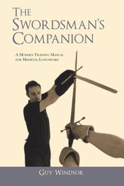 The Swordsman's Companion, Windsor Guy