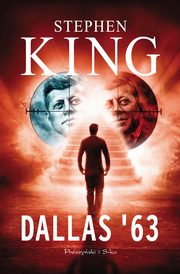 Dallas '63, King Stephen