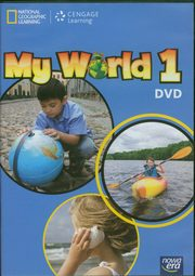 My World 1 DVD,