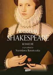 Komedie, Shakespeare William