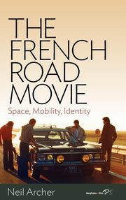The French Road Movie, Archer Neil