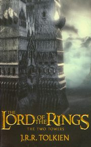 The Two Towers, Tolkien J.R.R.