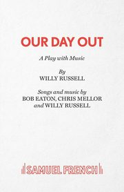 Our Day Out, Russell Willy