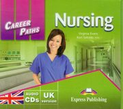 Career Paths Nursing, Evans Vigrinia, Salcido Kori