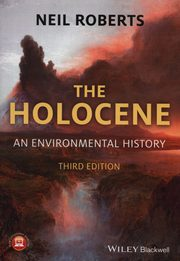 The Holocene, Roberts Neil