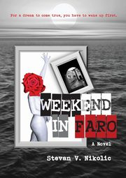 Weekend in Faro, Nikolic Stevan