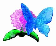 Motyl Crystal Puzzle,