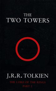 ksiazka tytuł: The Lord of the Rings Part 2 The Two Towers autor: Tolkien J.R.R.
