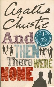 And Then There Were None, Christie Agatha