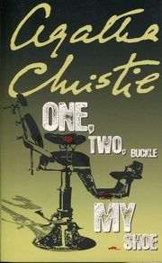One Two Buckle My Shoe, Christie Agatha