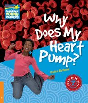Why Does My Heart Pump? 6 Factbook, Bethune Helen