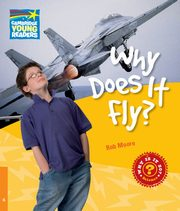 Why Does It Fly?, Moore Rob