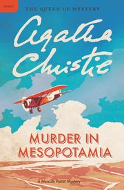 Murder in Mesopotamia, Christie Agatha
