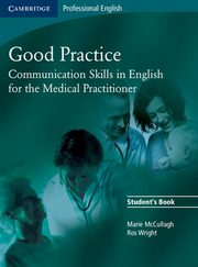 Good Practice Student's Book, McCullagh Marie, Wright Ros