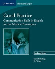 Good Practice Teacher's Book, McCullagh Marie, Wright Ros