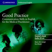 Good Practice 2 Audio 2CD, McCullagh Marie, Wright Ros