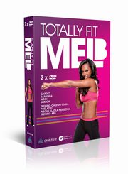 Mel B Totally Fit BOX,
