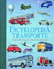 Encyklopedia transportu,