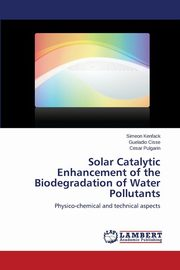 Solar Catalytic Enhancement of the Biodegradation of Water Pollutants, Kenfack Simeon