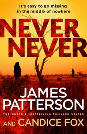 Never Never, Patterson James