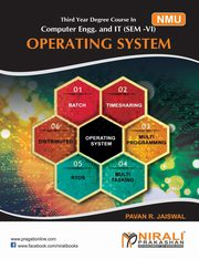 OPERATING SYSTEM, JAISWAL P R