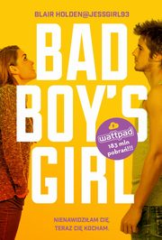 Bad Boy's Girl, Holden Blair