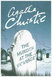 The Murder at the Vicarage, Christie Agatha