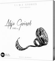 T.I.M.E Stories: ALEJA GWIAZD,