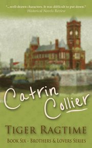 Tiger Ragtime, Collier Catrin