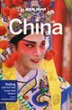 Lonely Planet China,